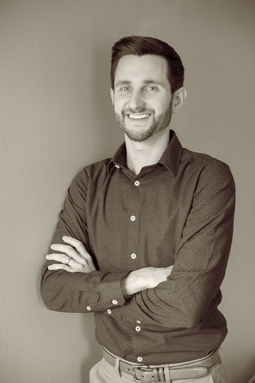 Dr. Kyle Freeman, DC - Chiropractor