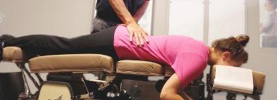 Boost Metabolism with Chiropractic Adjustments