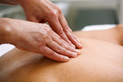 Pressure Point Massage in St. Paul MN