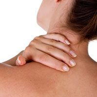 Neck Pain from Old Whiplash Injury