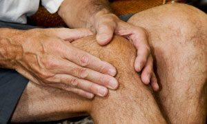 Natural Leg Pain Relief in St Paul