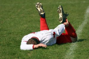Chiropractic Treatment for Sports Injury