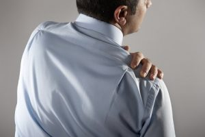 Natural Relief From Shoulder Pain
