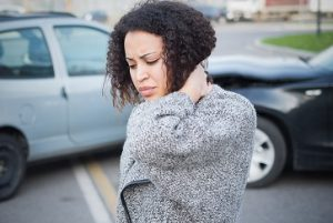 Recovering From a Minor Car Accident