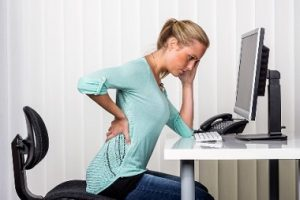 Relief From Pain When Ergonomics Fail Us