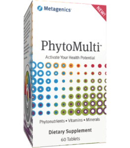 Phytonutrients Guard against Cancer