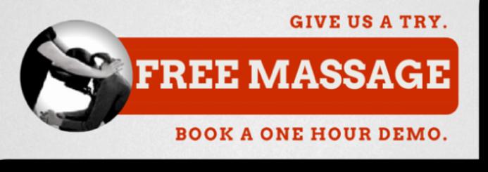 On-Site Massage & Wellness Programs